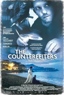 The Counterfeiters | ShotOnWhat?