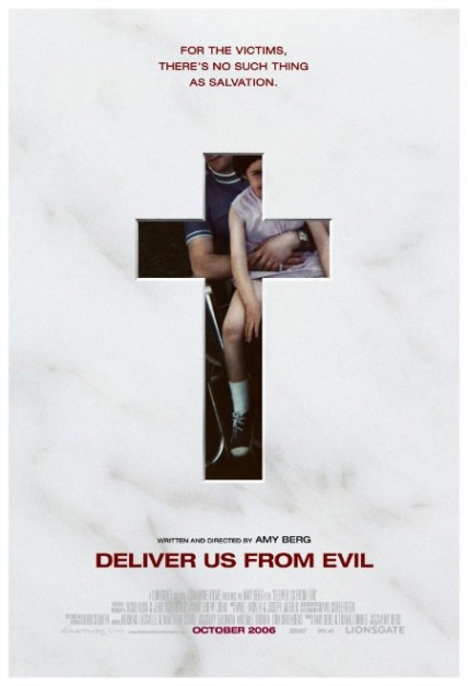 Deliver Us from Evil | ShotOnWhat?