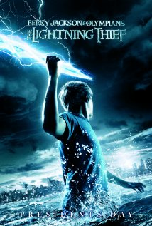 Percy Jackson & the Olympians: The Lightning Thief Technical Specifications