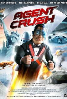 Agent Crush Technical Specifications