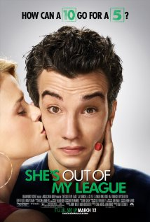 She's Out of My League (2010) Technical Specifications