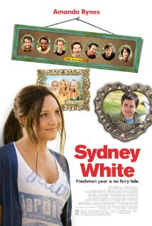Sydney White Technical Specifications