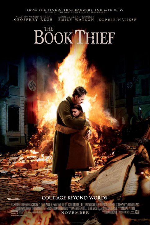 The Book Thief (2013) Technical Specifications