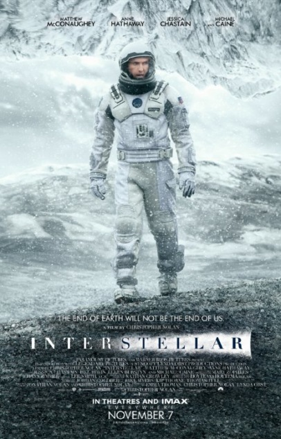 Interstellar Technical Specifications
