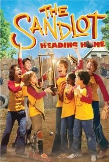 The Sandlot: Heading Home Technical Specifications