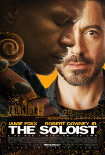 The Soloist Technical Specifications