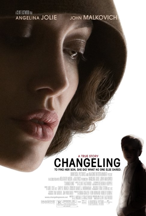 Changeling (2008) Technical Specifications