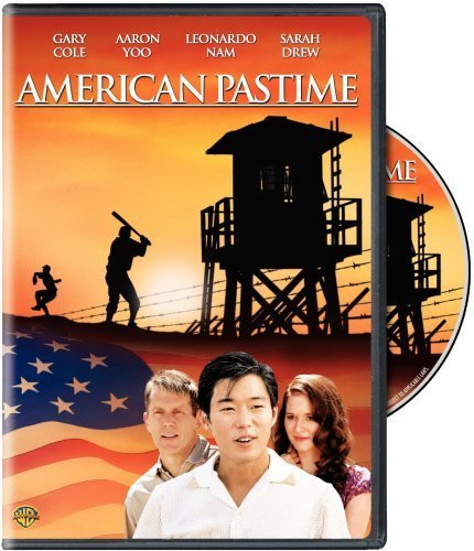 American Pastime Technical Specifications