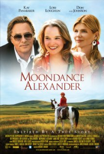 Moondance Alexander Technical Specifications