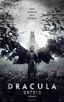 Dracula Untold Technical Specifications