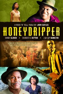 Honeydripper Technical Specifications
