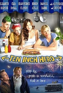 Ten Inch Hero Technical Specifications
