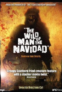 The Wild Man of the Navidad Technical Specifications