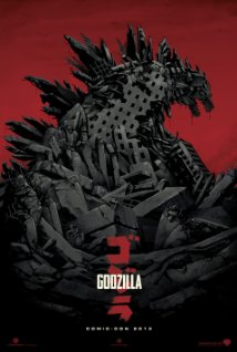 Godzilla (2014) Technical Specifications