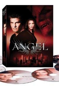 """Angel"" Unaired Pilot Technical Specifications"