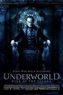 Underworld: Rise of the Lycans Technical Specifications