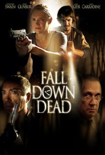 Fall Down Dead Technical Specifications