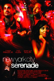 New York City Serenade Technical Specifications