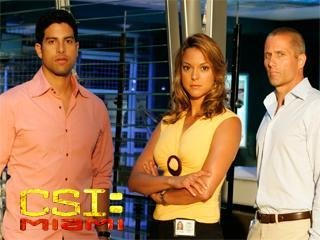 """CSI: Miami"" If Looks Could Kill 