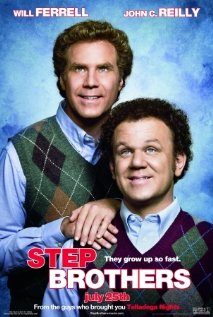 Step Brothers (2008) Technical Specifications