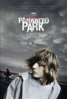 Paranoid Park Technical Specifications