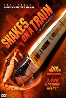 Snakes on a Train Technical Specifications