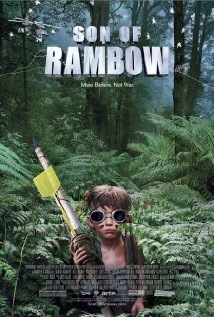 Son of Rambow Technical Specifications