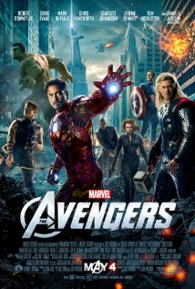 The Avengers (2012) Technical Specifications
