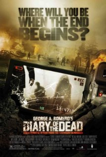 Diary of the Dead Technical Specifications