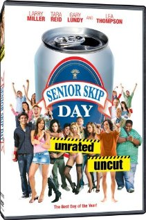 Senior Skip Day Technical Specifications
