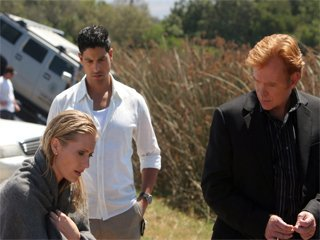 """CSI: Miami"" Going Under 