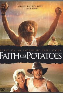 Faith Like Potatoes Technical Specifications