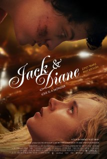 Jack & Diane Technical Specifications