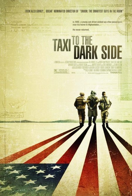 Taxi to the Dark Side Technical Specifications