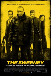 The Sweeney Technical Specifications