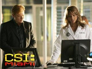 """CSI: Miami"" Curse of the Coffin Technical Specifications"