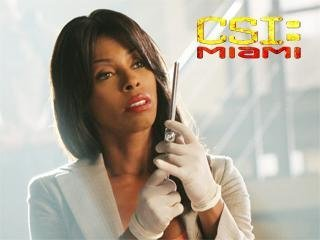 """CSI: Miami"" Death Eminent 
