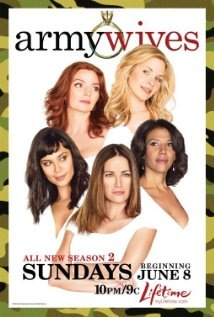 Army Wives Technical Specifications