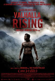 Valhalla Rising Technical Specifications