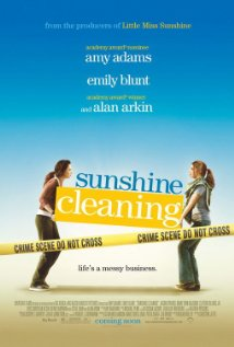 Sunshine Cleaning | ShotOnWhat?