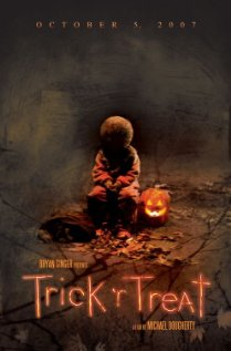 Trick 'r Treat | ShotOnWhat?