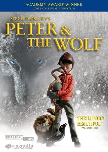 Peter & the Wolf Technical Specifications