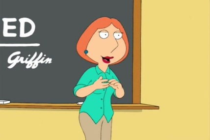 """Family Guy"" Prick Up Your Ears Technical Specifications"