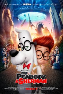 Mr. Peabody & Sherman (2014) Technical Specifications