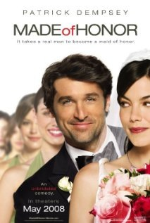 Made of Honor Technical Specifications