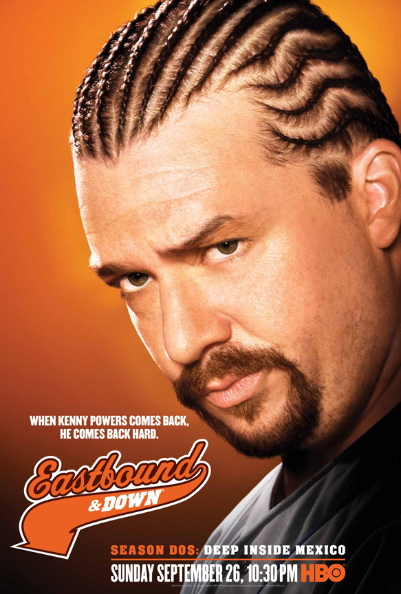 Eastbound & Down (2009) Technical Specifications