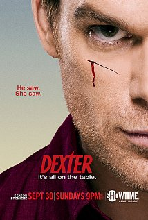 """Dexter"" Seeing Red 