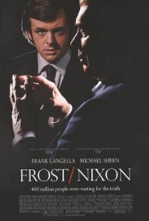 Frost/Nixon Technical Specifications