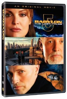 Babylon 5: The Lost Tales Technical Specifications