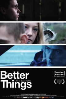 Better Things Technical Specifications